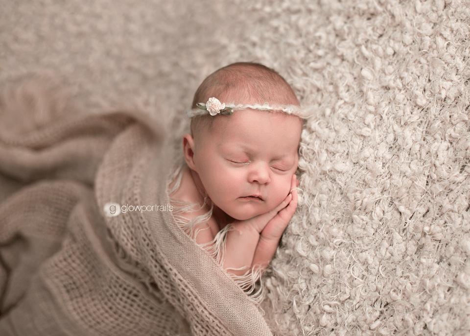 grande prairie ab newborn photographer