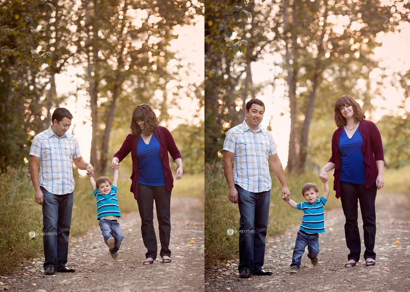 fort st john family photographer