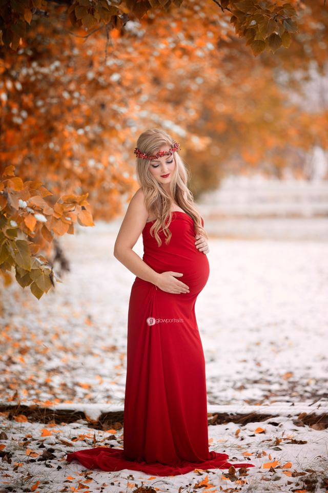 fort st john maternity photographer 03