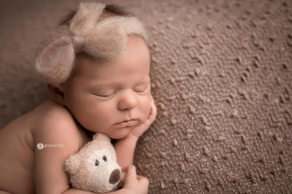 best newborn photographer fort st john