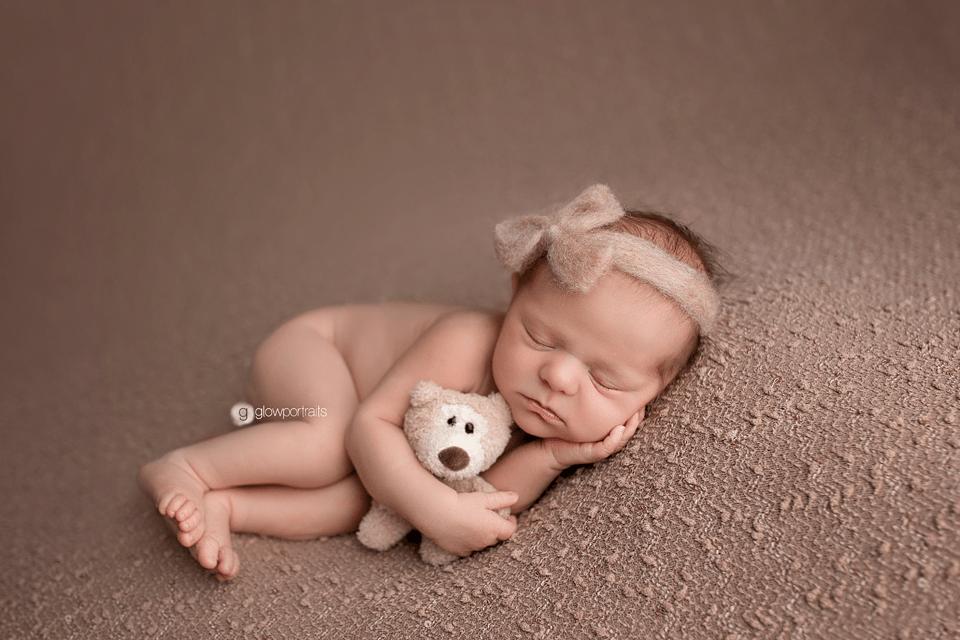 newborn photographer fort st john