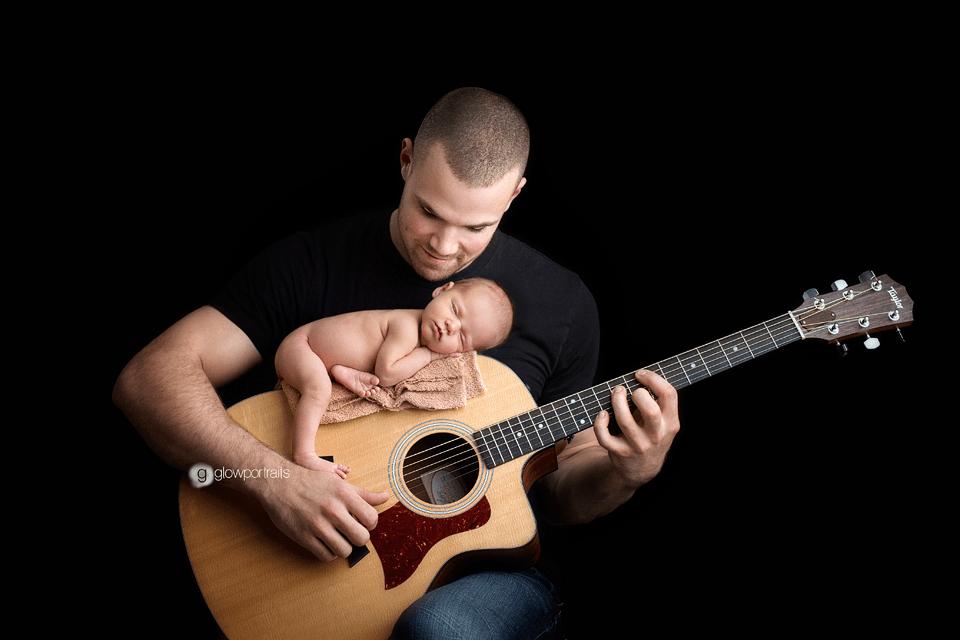 fort st john, bc newborn photographer