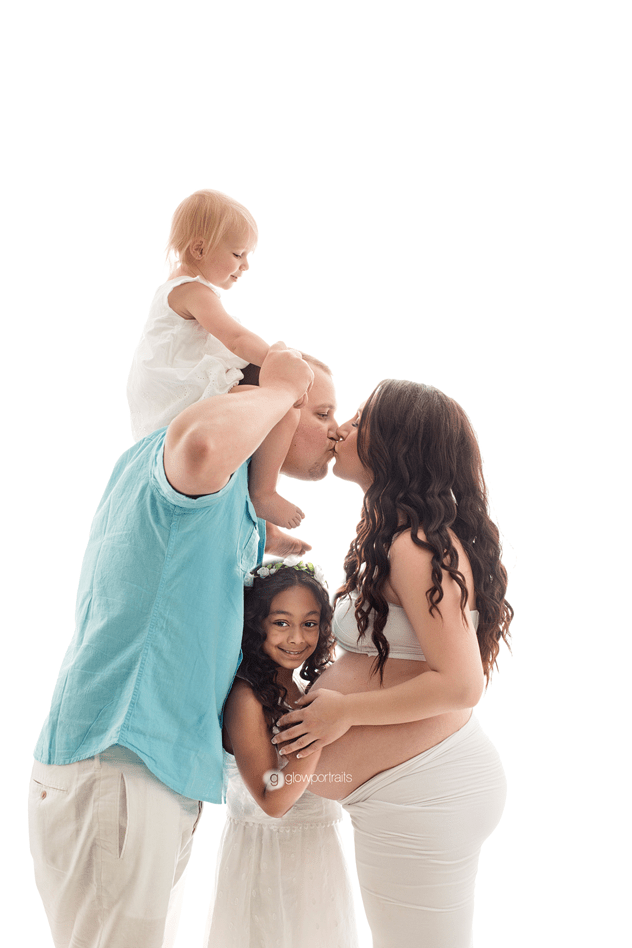 grande prairie maternity photographer