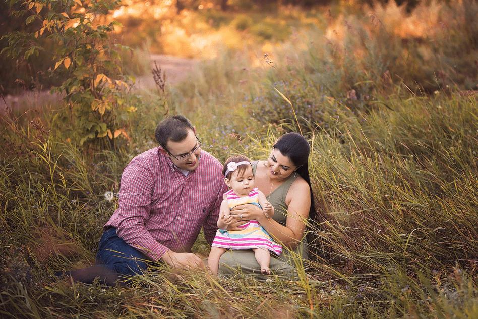 family photographer fort st john bc